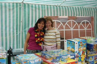 WedeMarkt 2008
